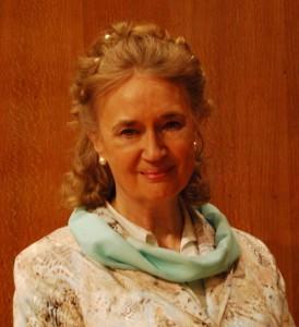 Margaret Bird (2012)