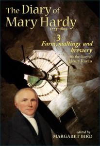 ISBN 978-0-9573360-2-5 Diary 3