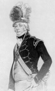 William Palgrave jnr (1771-1838)