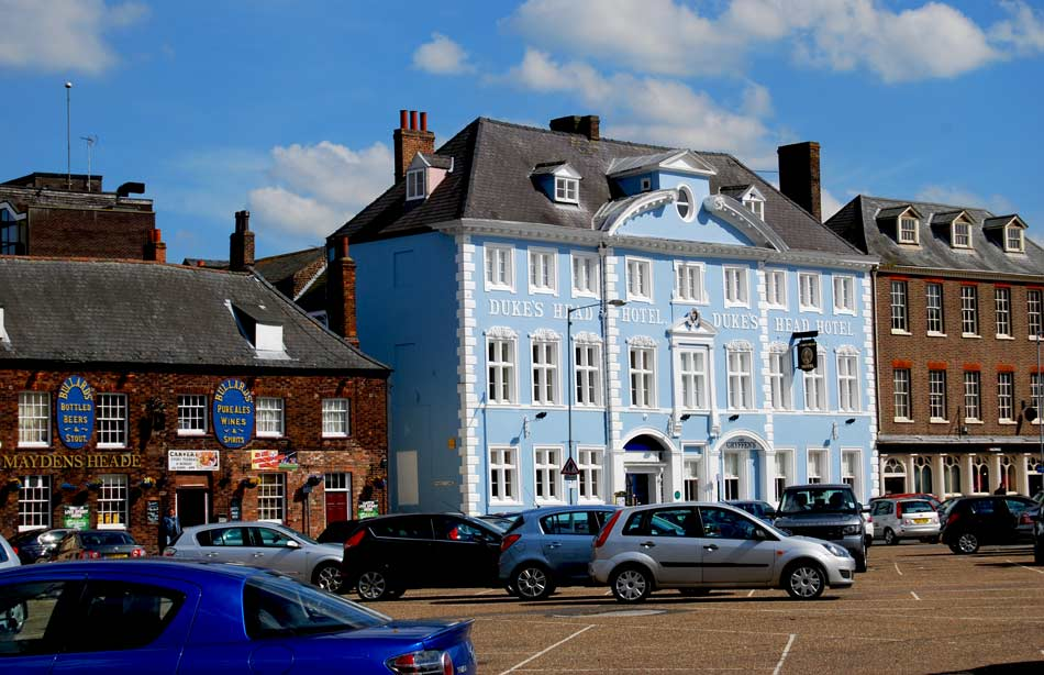 Duke's Head, King's Lynn