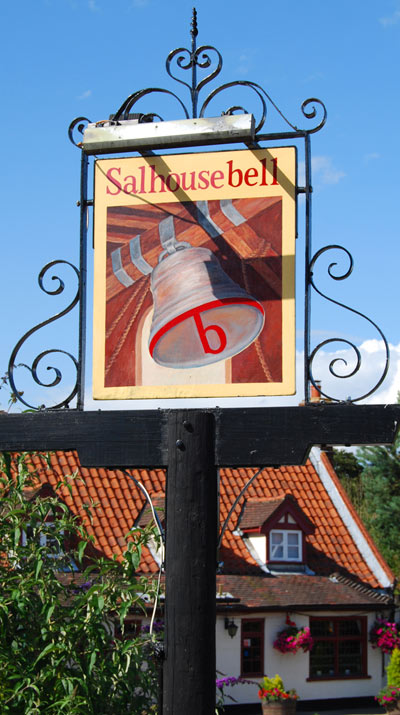 The Bell, Salhouse