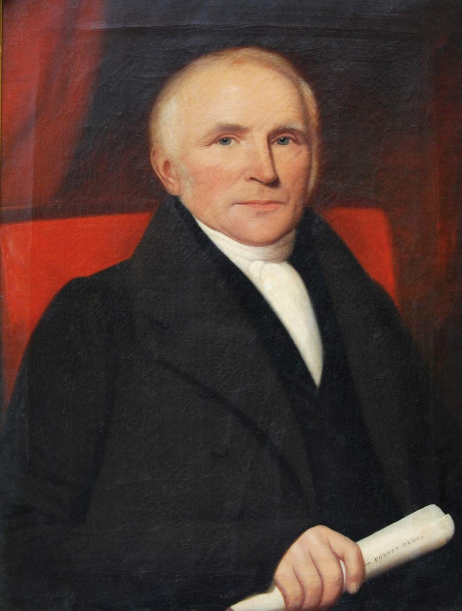 William Hardy jnr c.1826