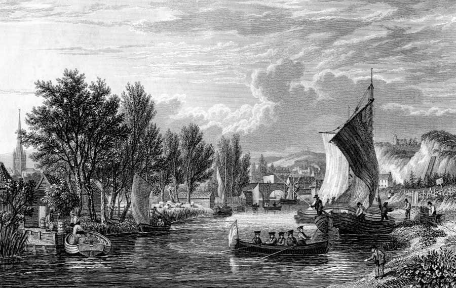 James-Stark-Norwich-ferry